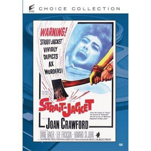 Strait-jacket (DVD) - image 1 of 1