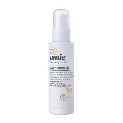 Amie Soft & Smooth Nourishing Face Moisturizer - 3.3 fl oz