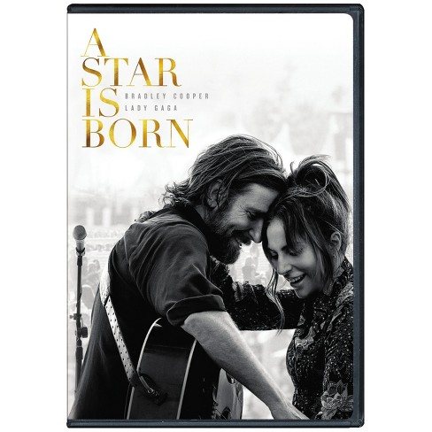 A Star is Born (DVD) - image 1 of 1