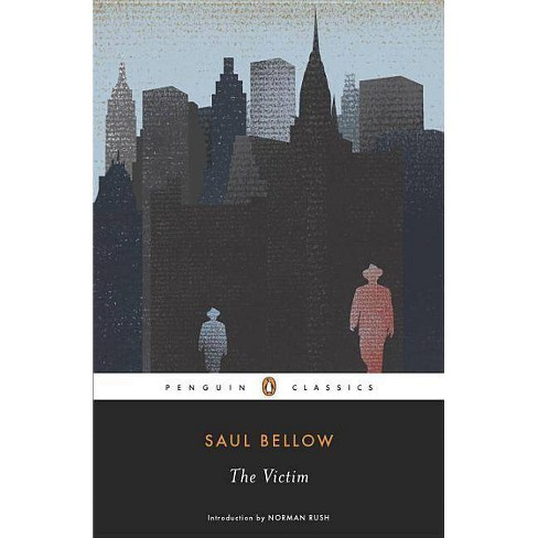 The Victim - (Penguin Classics) by  Saul Bellow (Paperback) - image 1 of 1