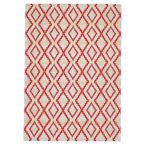 Gustavia Rug - Apricot - Room Envy - image 1 of 3
