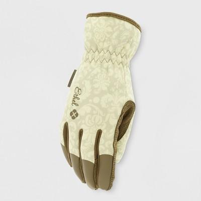 Ethel Gardening Gloves Rendezvous Off-White M - Mechanix Wear