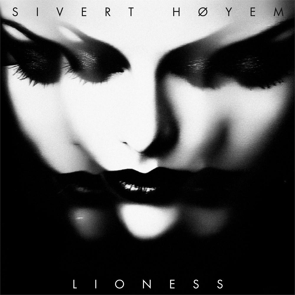 Sivert Hoyem - Lioness (Vinyl)
