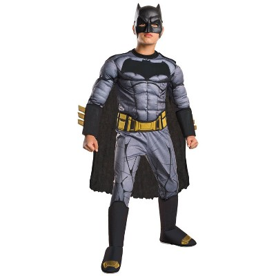 Kids' Dawn Of Justice Batman Halloween Costume