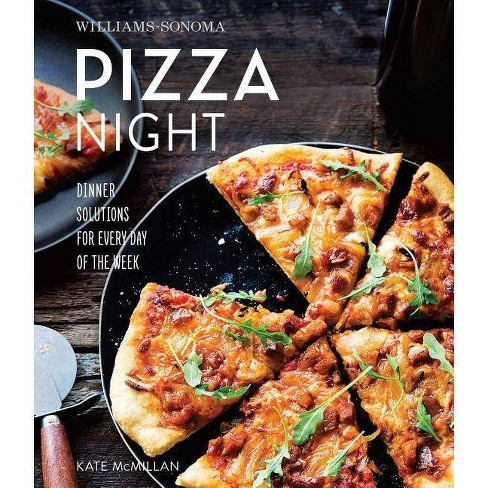 Pizza Night - by  Kate McMillan (Hardcover) - image 1 of 1