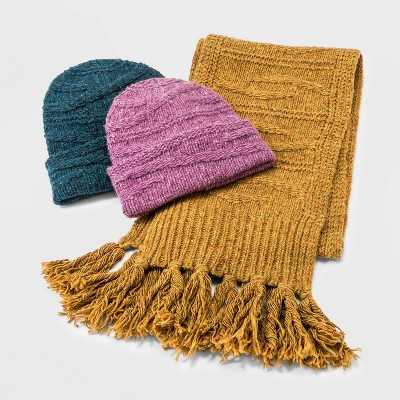 Merino Wool Blend Collection - Universal Thread™
