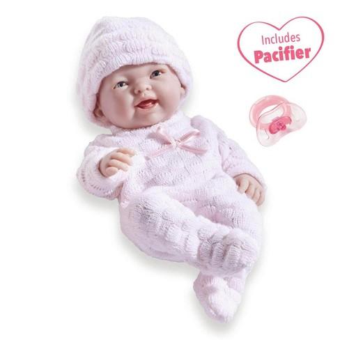 7d86cc52d JC Toys Mini La Newborn Boutique Realistic 9.5