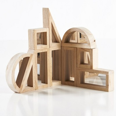 Guidecraft Mirror Blocks