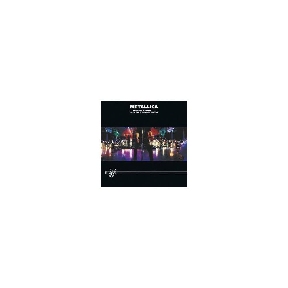 Metallica - S&M (Vinyl) music Best