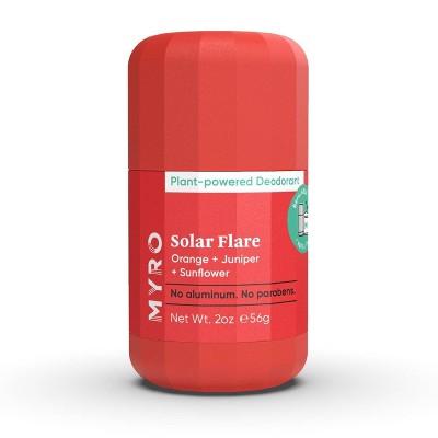 Myro Solar Flare Deodorant Starter Kit - 2oz
