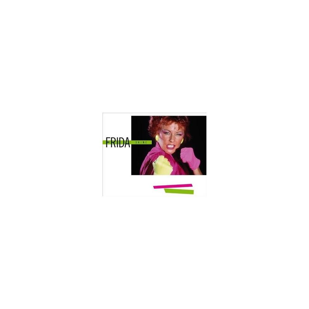 Frida - Shine (Vinyl), Pop Music