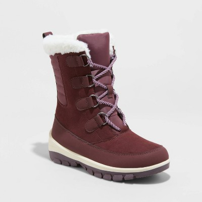 Women's Camila Waterproof Winter Boots - All in Motion™