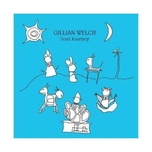 Gillian Welch - Soul Journey (Vinyl) - image 1 of 1