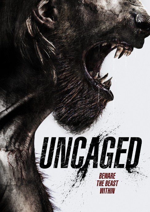 Uncaged (DVD) - image 1 of 1