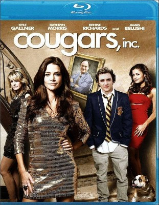 Cougars, Inc. (Blu-ray)(2011)