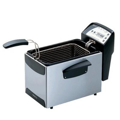 Presto 4.2qt Digital ProFry Deep Fryer- 05462