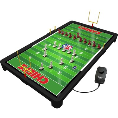 Kansas City Chiefs Nfl Electric Football Game by Nfl