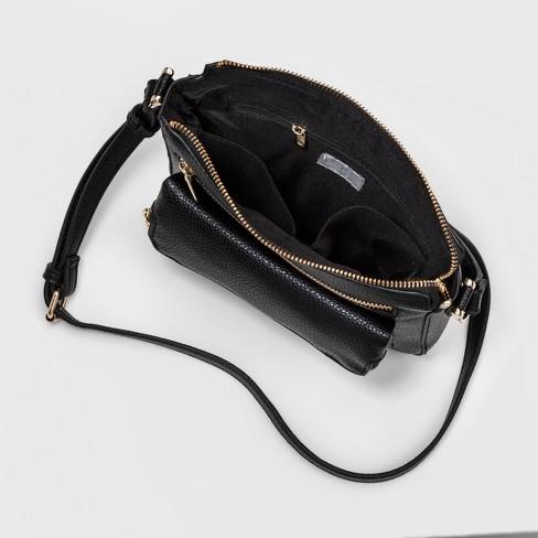 Women s Crossbody Bag - A New Day™   Target 69b010781e290