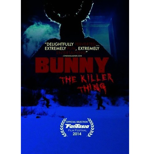 Bunny The Killer Thing (DVD) - image 1 of 1