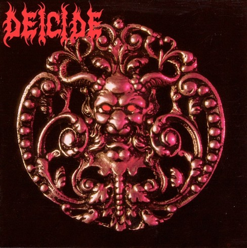 Deicide - Deicide (CD) - image 1 of 1