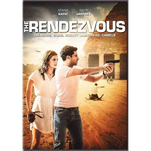 The Rendezvous (DVD) - image 1 of 1