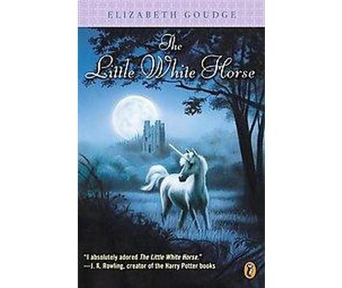 Little White Horse (Reissue) (Paperback) (Elizabeth Goudge) - image 1 of 1