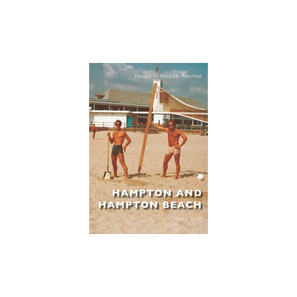 Hampton and Hampton Beach (Paperback) (Grace C. Lyons)