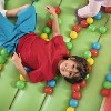 Fisher Price 93532E Indoor Kids Inflatable Bounce House w/ Built-in Pump & Balls - image 3 of 4