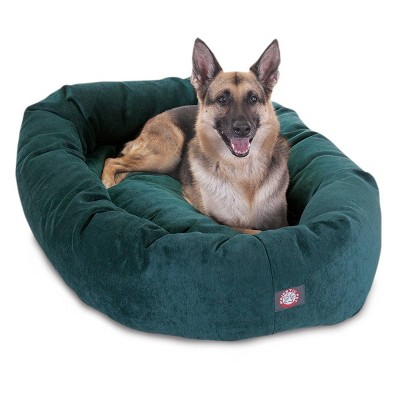 Majestic Pet Villa Bagel Dog Bed