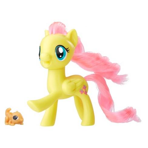 e0784f09a90 My Little Pony Friends Fluttershy   Target