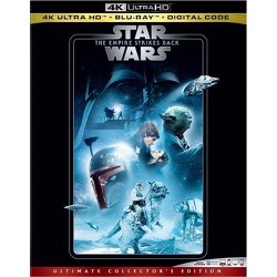 Star Wars: The Empire Strikes Back (4K/UHD)