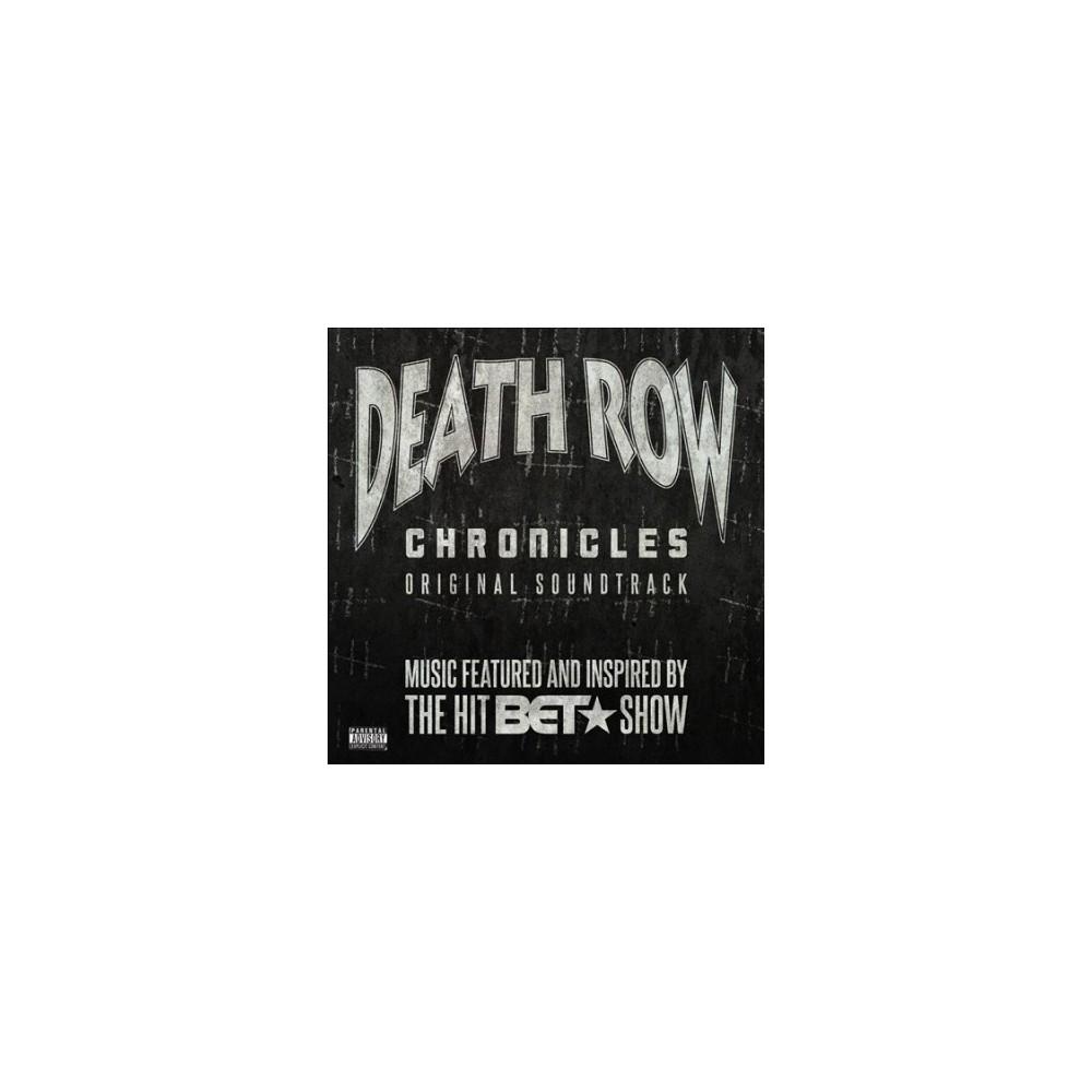 Various - Death Row Chronicles (CD)