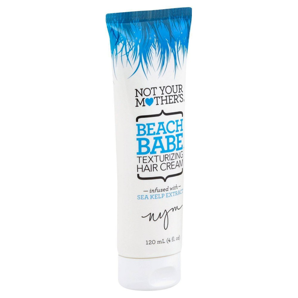Image of Not Your Mother's Beach Babe Texturizing Hair Cream - 4 fl oz