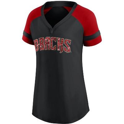 MLB Arizona Diamondbacks Women's One Button Jersey