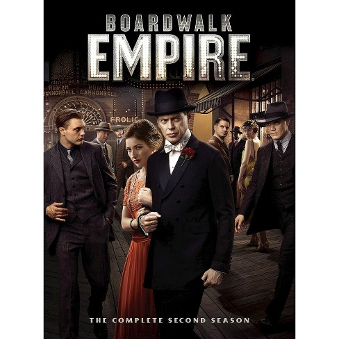 Boardwalk Empire: The Complete Second Season [5 Discs] - image 1 of 1