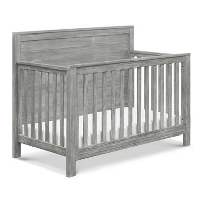 Davinci Fairway 4-In-1 Convertible Crib - Cottage Gray