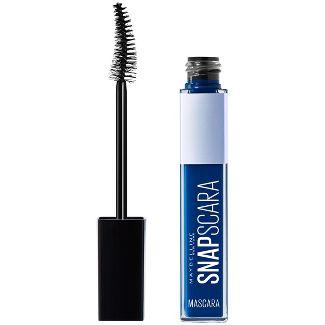 Maybelline Snapscara Washable Mascara 330 Deja Blue - 0.34 fl oz