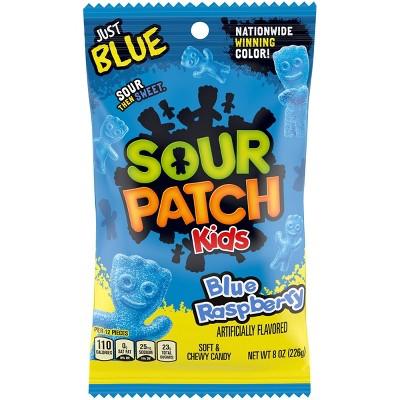 Sour Patch Kids - Shock the Vote Peg - 8oz