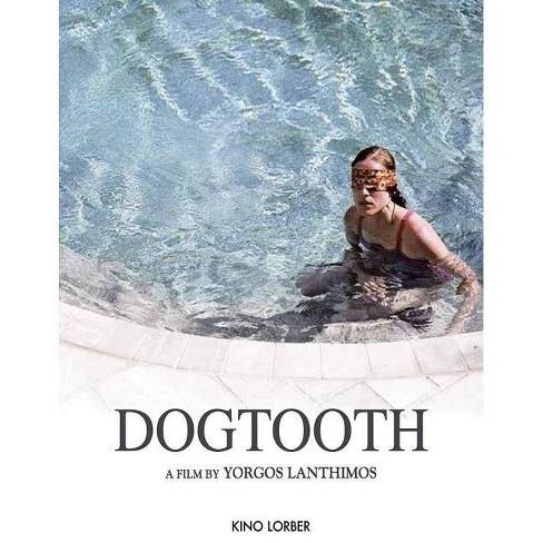 Dogtooth (Blu-ray) - image 1 of 1