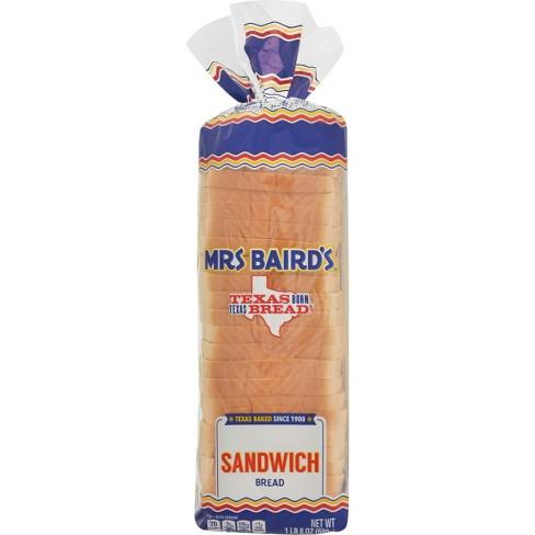 Mrs. Baird's Sandwich Bread - 24oz - image 1 of 1