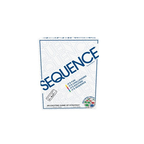 Sequence Game Target