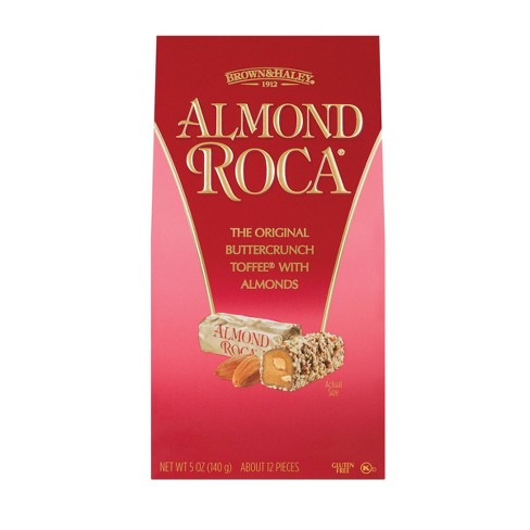Almond Roca Buttercrunch Almond Toffee - 5oz - image 1 of 4