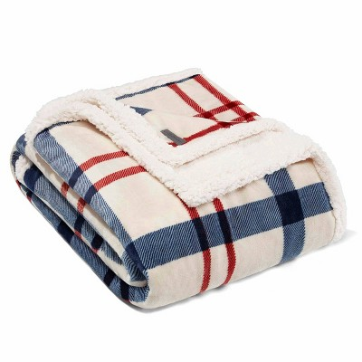 "50""x60"" Throw Blanket - Eddie Bauer"