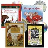 Kaplan Early Learning Listen Along Book and CD Set - Set of 8 - image 2 of 3