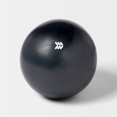 Mini Ab Ball Blue - All in Motion™