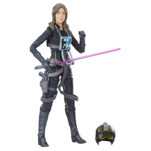 Star Wars The Black Series Jaina Solo - image 1 of 9