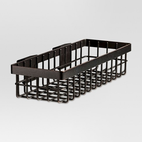 Wide Basket Calleo Collection - Threshold™ - image 1 of 3