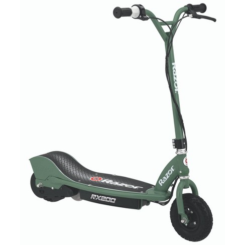 Razor RX200 Rear Wheel Drive Electric Powered Terrain Scooter - image 1 of 4