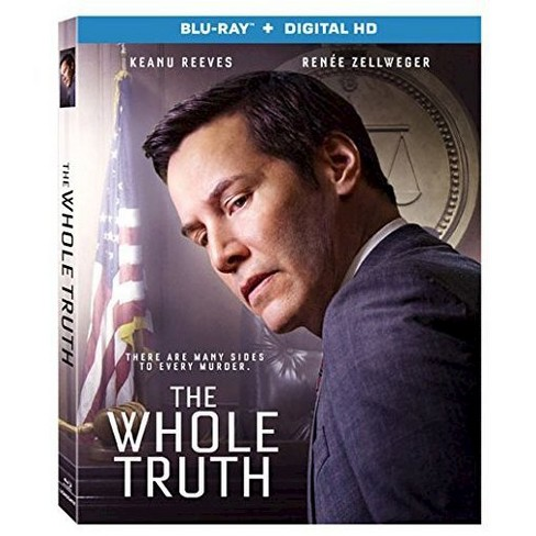 The Whole Truth (Blu-ray + Digital) - image 1 of 1
