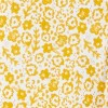 Baby Girls' 2pk Sleep N' Play - Just One You® made by carter's Yellow/White - image 2 of 3